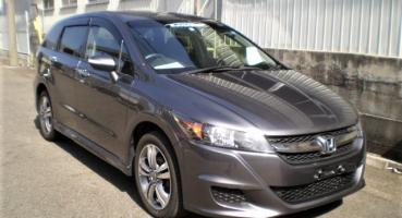 2014 HONDA STREAM RSZ MODEL
