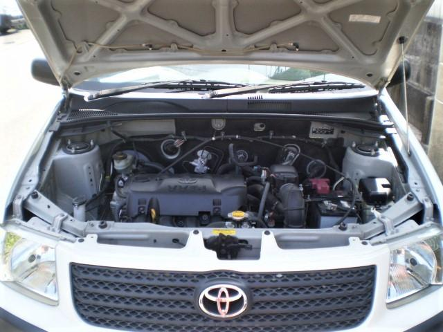 2014 TOYOTA SUCCEED UL
