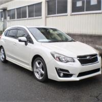 2015 SUBARU IMPREZA SPORTS EYESIGHT!