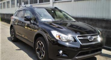 2014 SUBARU  XV EYESIGHT