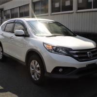 2014 HONDA CRV PEARL