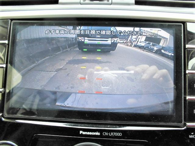 2014 SUBARU LEVORG GT SPORTS