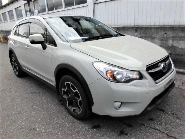 2014 SUBARU  XV EYE SIGHT